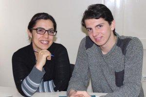 Beykoz'un öğretmeni bir kahramanın kız kardeşi
