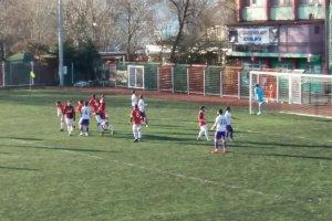 İstanbul Mesudiyespor Beykoz'da fırsat tepti: 0-1