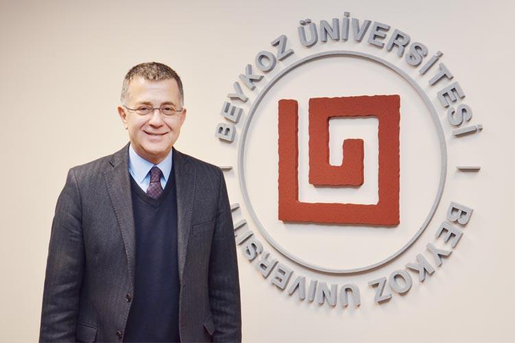 Beykoz Üniversitesi'nden Türkiye'de bir ilk