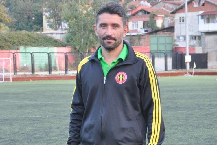 Dinçay Atmaca Paşabahçespor ile anlaştı