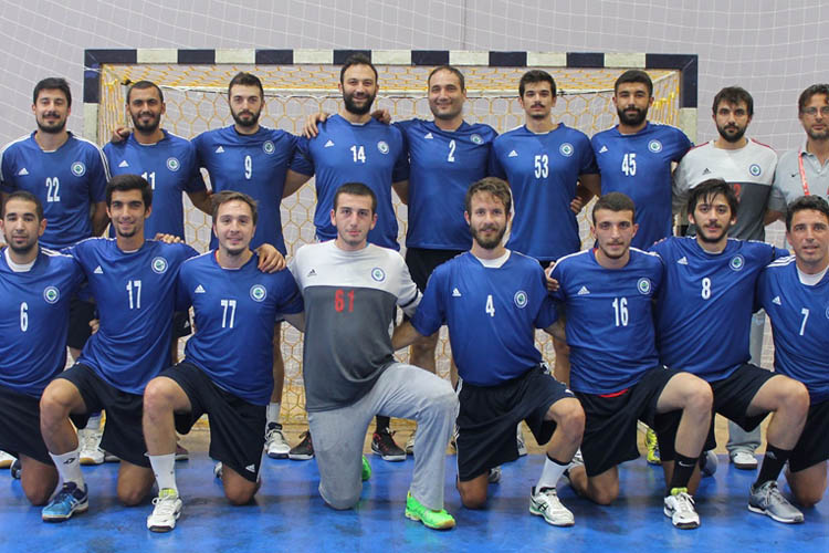 Beykoz Belediyespor mutlu döndü: 30-27