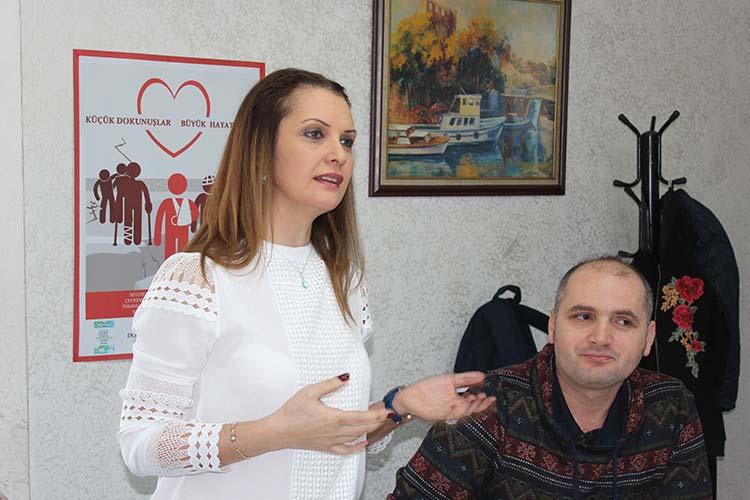 Beykoz'da bin kişi ilk yardım eğitimi alacak…