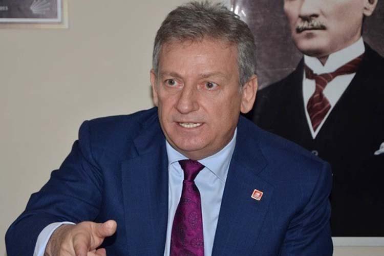 CHP Beykoz, referandumda son sürat...