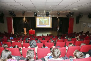 AFAD'dan Beykoz'a afet bilinci eğitimi