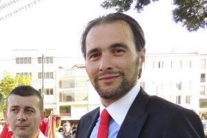 Beykozlu İl Başkan Yardımcısı istifa etti