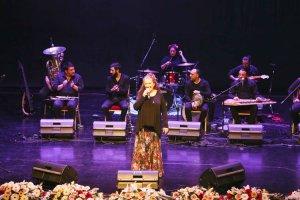 Tıpçılara Beykoz'da Suzan Kardeş konseri