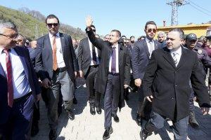 Beykoz, Başbakan Yardımcısı ağırlayacak