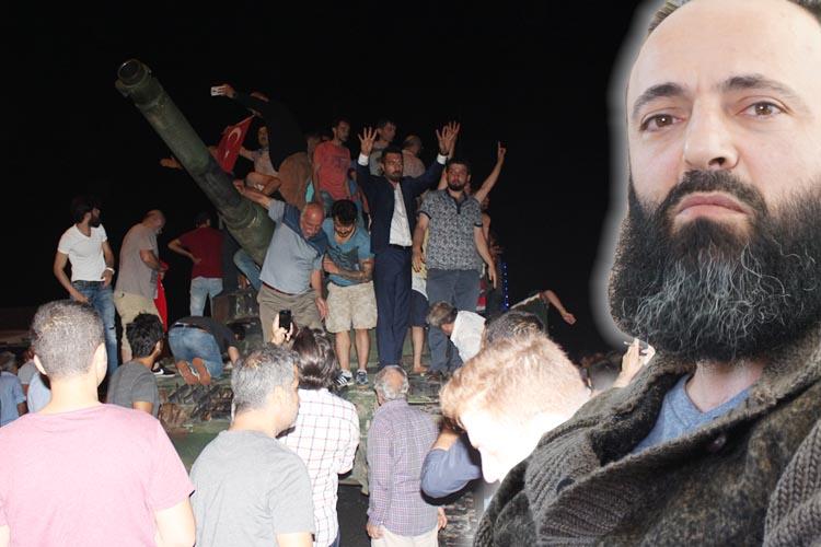 Beykoz'un mağdur gazisi yardım bekliyor