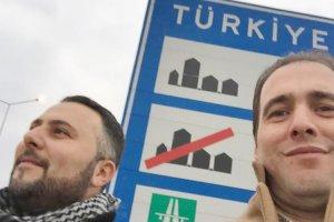 Beykoz'un iki kafadarı... Yazıcıoğlu'nun talebeleri