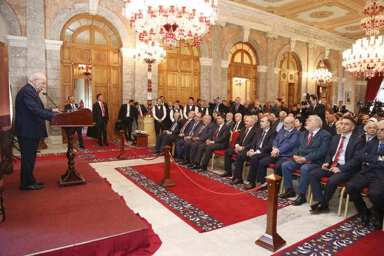 Beykoz'un tarihi Kasrı müze olarak hizmete açıldı