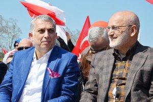 Metin Külünk, Beykoz'da son uyarısını yaptı