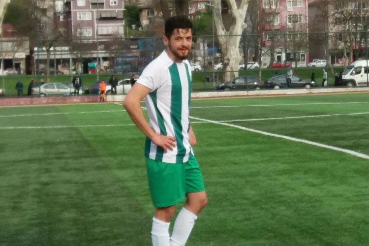 Gol makinesi Arif Arslan tutulmuyor…