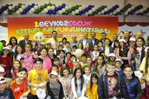 Beykoz'da 22 Nisan'da fuar, 23 Nisan'da konser var