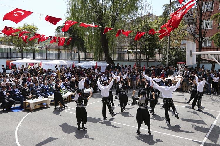 Beykoz'da Turizm Haftası kutlamaları başladı