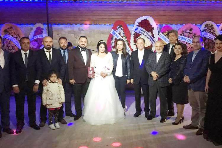 CHP'li Meclis Üyesi Beykoz'da dünya evine girdi