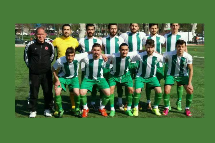 Tokatköyspor Çarşı'ya acımadı: 5 - 0