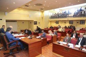 Beykoz Meclisi Mayıs oturumları başladı