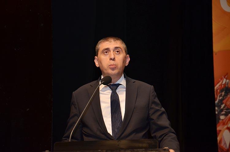 Beykoz'da günahı olmayan tek adam! Mustafa Gürkan