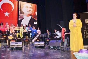 Beykoz'da yedi renk Anadolu