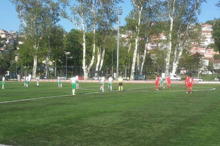 Tokatköyspor gol atmaya doyamadı 11-2