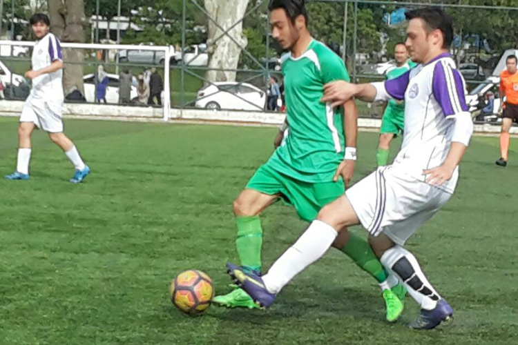 Tokatköyspor gol oldu, yağdı: 10-0