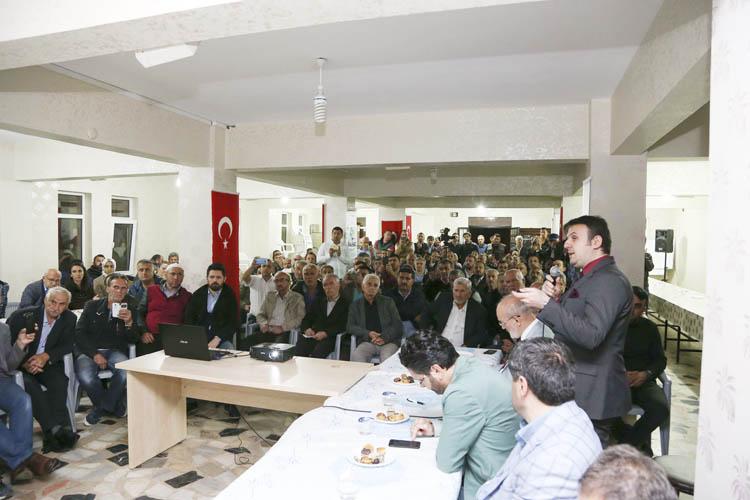 Beykoz'da imar planları tamamlanıyor
