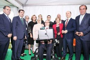 ALS Gecesi, Beykoz'da Emine Erdoğan'ın katılımıyla yapıldı