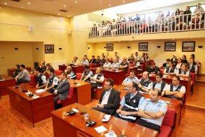 Beykoz'da Dünya Etik Günü eğitimi