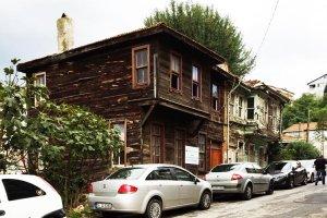Beykoz'da tarihi Türk evi restore edilecek…