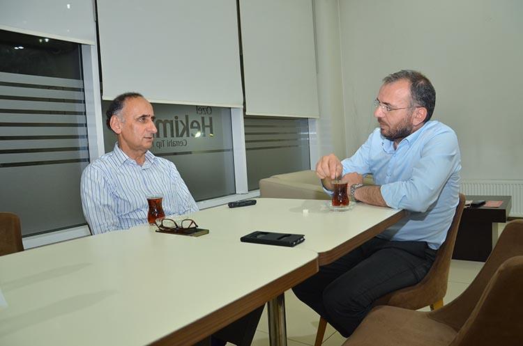 Dr. Ahmet Batu: