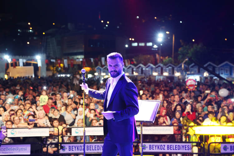 Beykoz'da ramazan etkinlikleri sona erdi