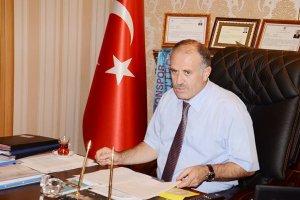 Beykoz Kaymakamı Katırcı'dan bayram mesajı