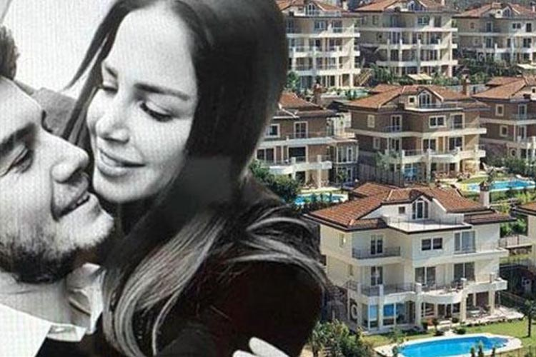 Ceceli, Selin İmer'le Beykoz Acarkent'te yaşayacak?