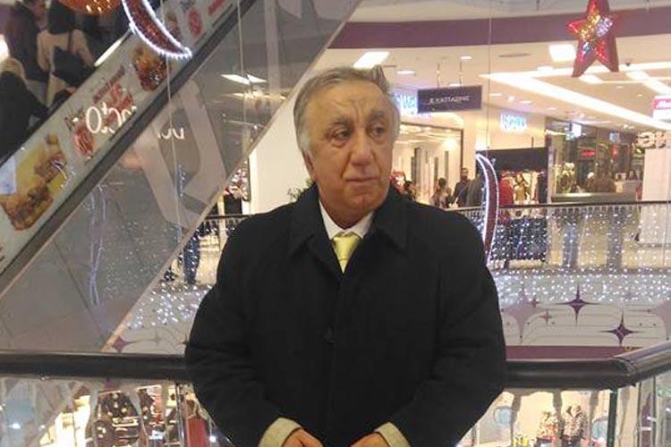 Beykoz'un STK duayeni Nuri Yeşilbaş vefat etti