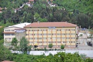 Beykoz'un ilk Fen ve Sosyal Bilimler proje okulu