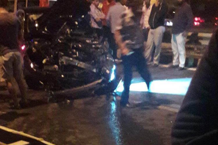Beykoz'da gece yarısı can pazarı: 1 ölü, 3 yaralı