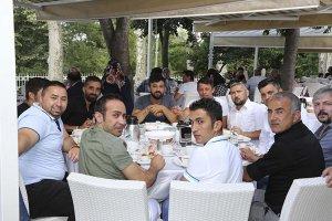 Beykoz'da 15 Temmuz Anma programları başladı