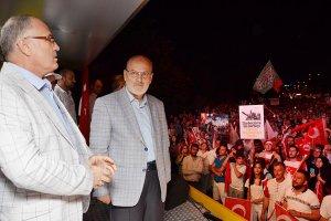 Beykoz Milli Birliğin hakkını teslim etti