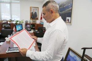 Gazi Muhammed Bostancı 15 Temmuz'a şiir yazdı