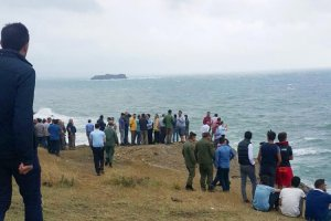 Beykoz Riva sahilinde bir kişi boğuldu