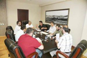 Beykoz'da kurban hazırlıkları başladı