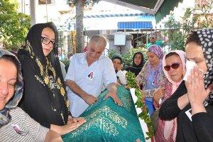 CHP Beykoz camiası bir derin acı daha yaşadı