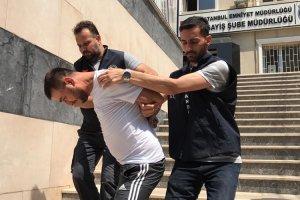 Beykoz'u soyan hırsızları yıllık izindeki polis yakaladı