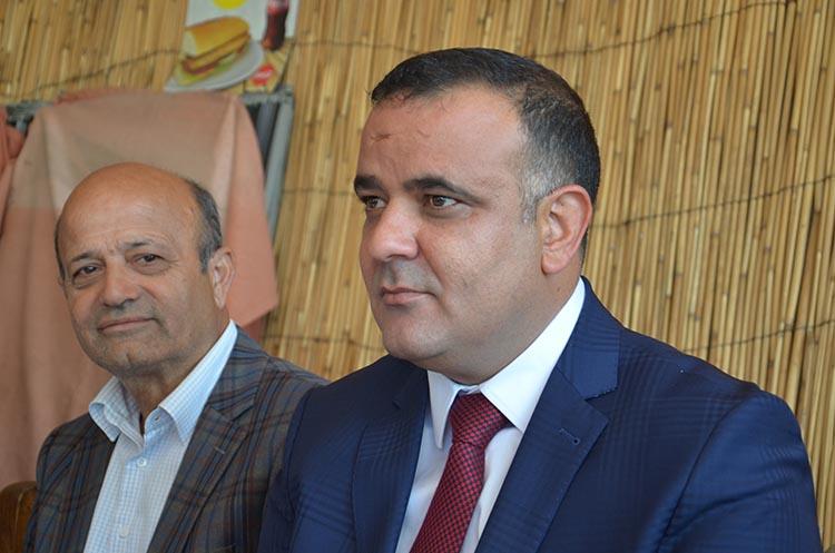 Beykoz'da kulübü kapatan Kaymakam FETÖ'cu çıktı