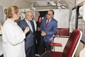 Beykoz Belediyesi evde sağlık hizmeti başlıyor