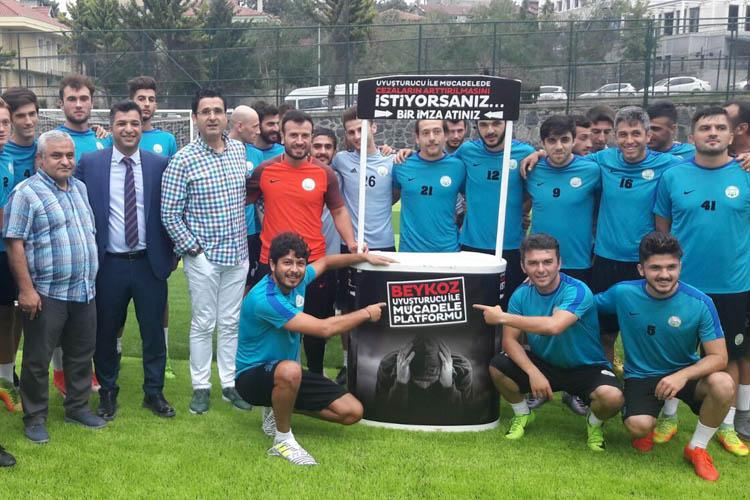 Beykoz'un sivil toplum hareketi büyüyor