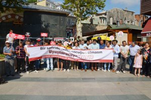 Beykoz'da bağımlılıkla mücadeleye destek sürüyor