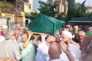 Beykoz'da Yavuz ailesi bir kez daha sarsıldı