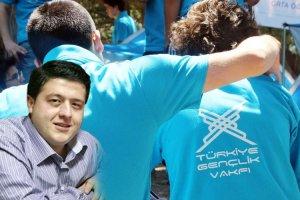 TÜGVA Beykoz Temsilcisi Ekrem Tuncer oldu