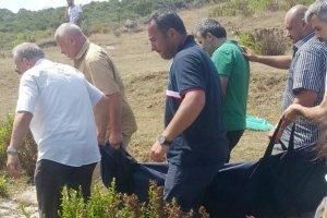 Beykoz'da 17 yaşındaki gencin cesedi bulundu